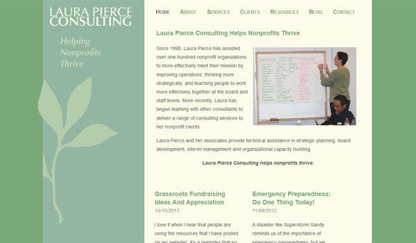 Laura Pierce Consulting