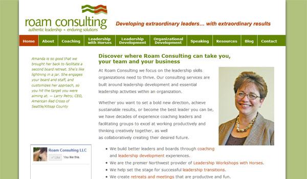 Roam Consulting