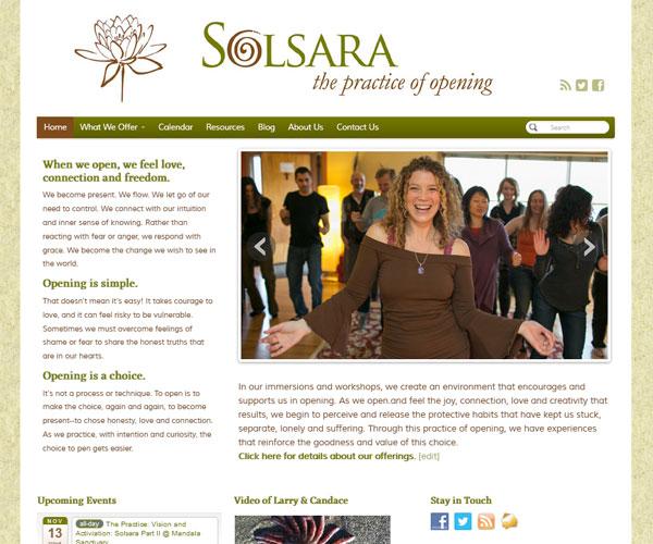 Solsara