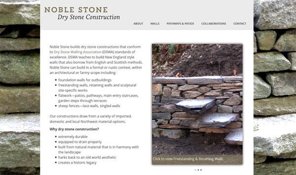 Noble Stone Construction