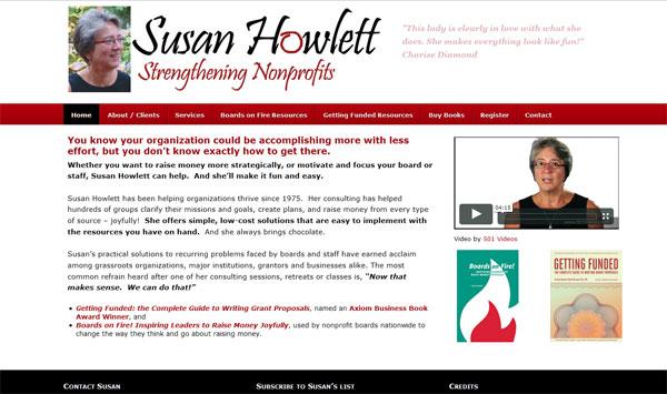 Susan Howlett