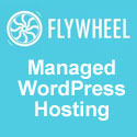 Flywheel Managed WordPress Hosting