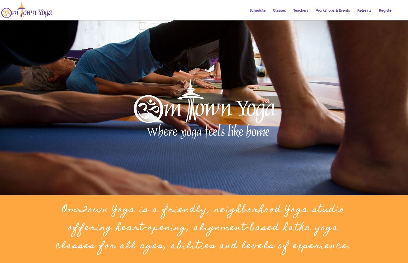 Omtown Yoga Revised