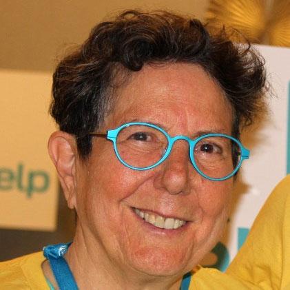 Sheila Hoffman
